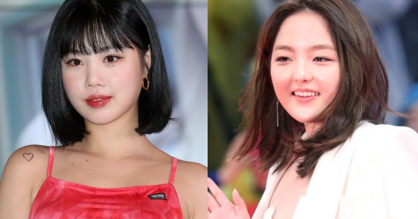 Former Classmate Refutes Claims That (G)I-DLE Soojin Bullied Actress Seo Shin Ae