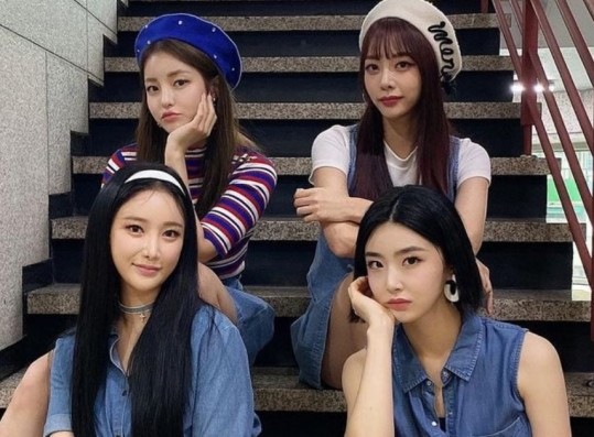 Brave Girls Revealed to Have Considered Disbanding a Week Before Their Viral Fan Edit