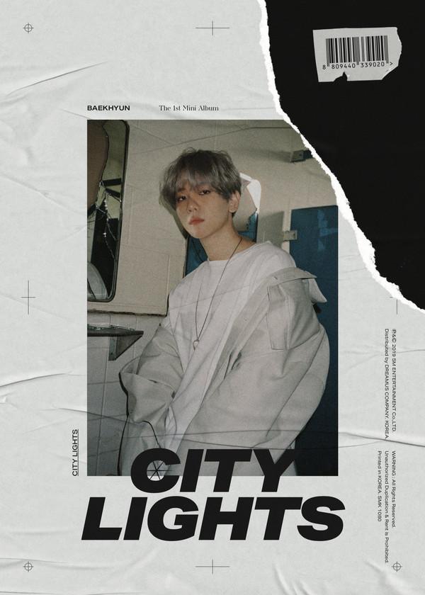Aktris Cina dituduh menjiplak sampul album Baekhyun EXO + rapper Indonesia dituduh menjiplak MV Lay
