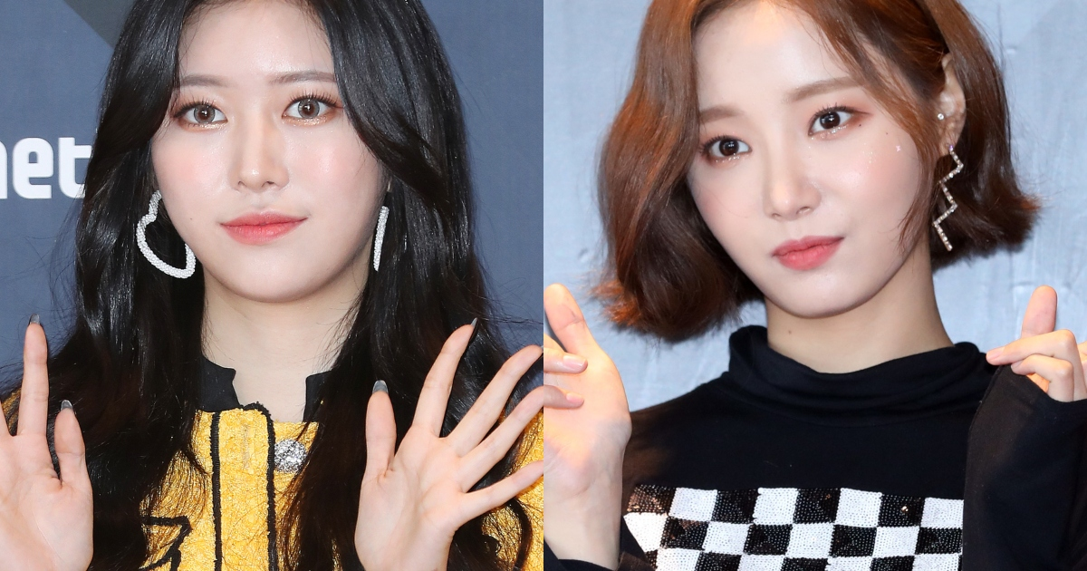 MOMOLAND Jane Worries Fans after Deleting All But Two Instagram Posts + People Speculate the Reason is Yeonwoo