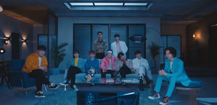K-Pop Superstars Super Junior to Hold Live Global Press Conference