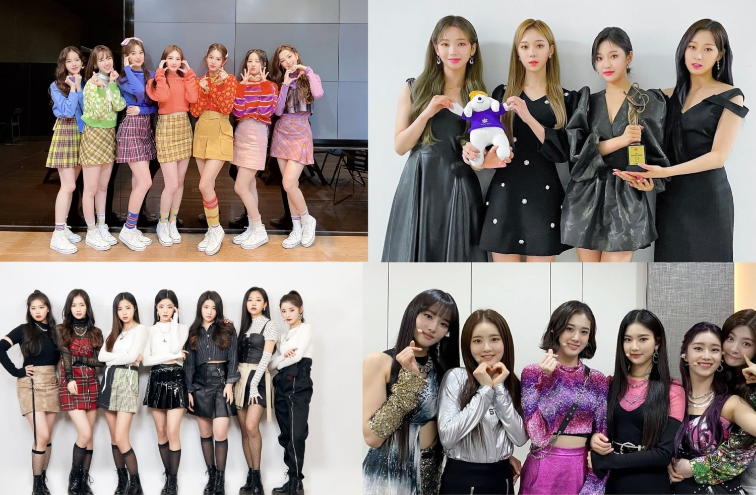 K-pop Official Confirms Start of Fourth Generation Era + Expectations for aespa, StayC, Weeekly, and Purple Kiss Increase
