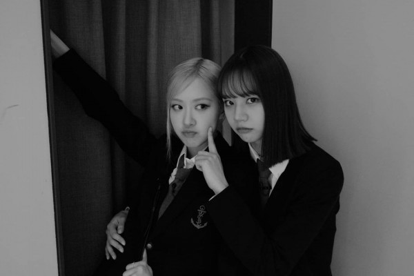 BLACKPINK Rosé Sheds Tears as she Recalls the Moment She Was Most Grateful For Girl's Day Hyeri