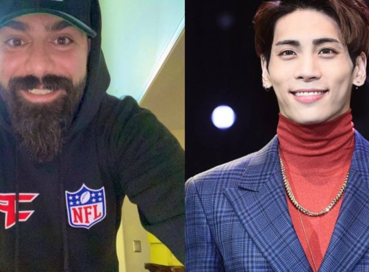 YouTubers Keemstar and Void Under Fire for Using Photos of SHINee Jonghyun's Funeral in K-Pop Stans Diss Track