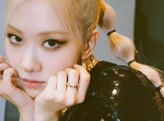 BLACKPINK Rosé Reveals the Part of Her Face She is Most Insecure of