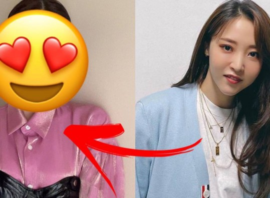 This 'Penthouse' Actress is Gaining Attention For Looking Like MAMAMOO Moonbyul