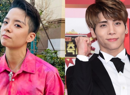 f(x) Amber Remembers SHINee Jonghyun With Heartfelt Message for His Birthday