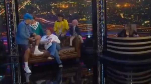 Чилийское телешоу Под огнем критики за расистскую пародию на BTS