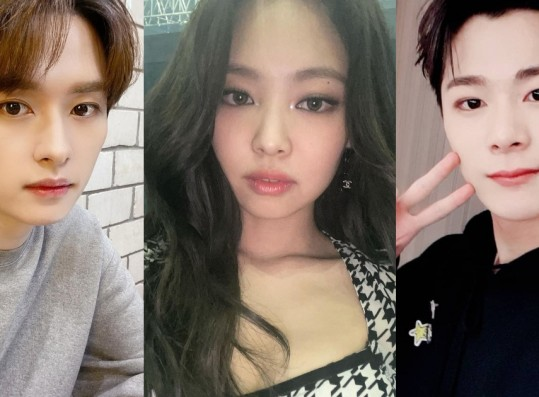 Stray Kids Lee Know, ASTRO Moonbin, and More: These Idols are Selfie Masters
