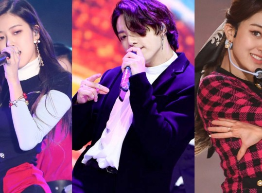 These 11 K-Pop Main Vocals are Also Amazing Dancers