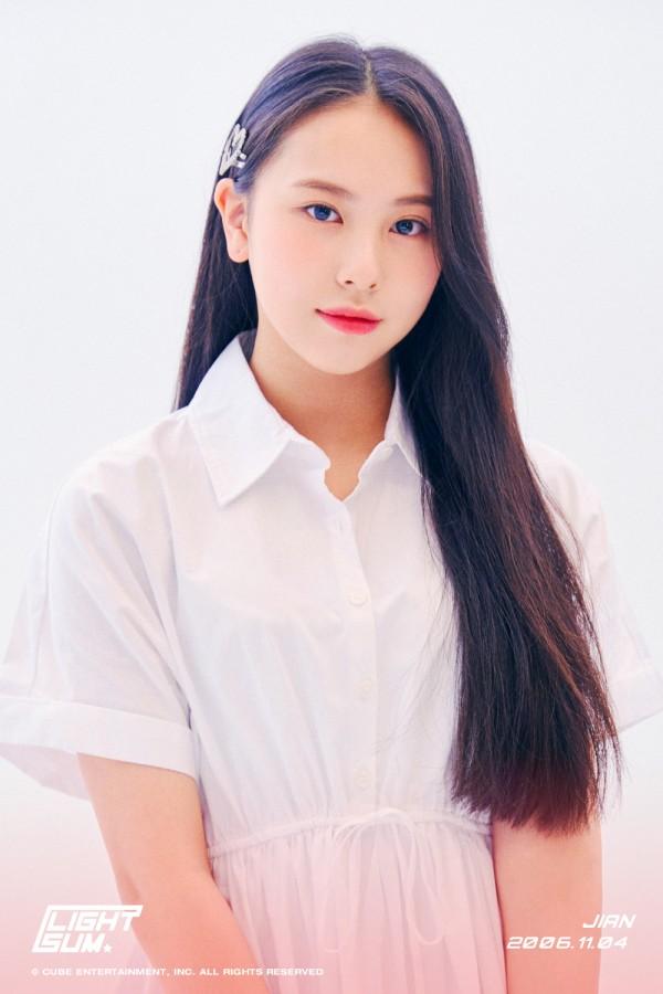 LIGHTSUM Jian