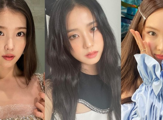 BLACKPINK Jisoo Selected as the Female Idol Known for her Outstanding Vocals + See Full List