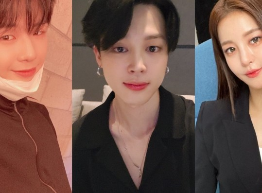 BTS Jimin, Kang Daniel, and More: Idol Brand Reputation Rankings for May Revealed