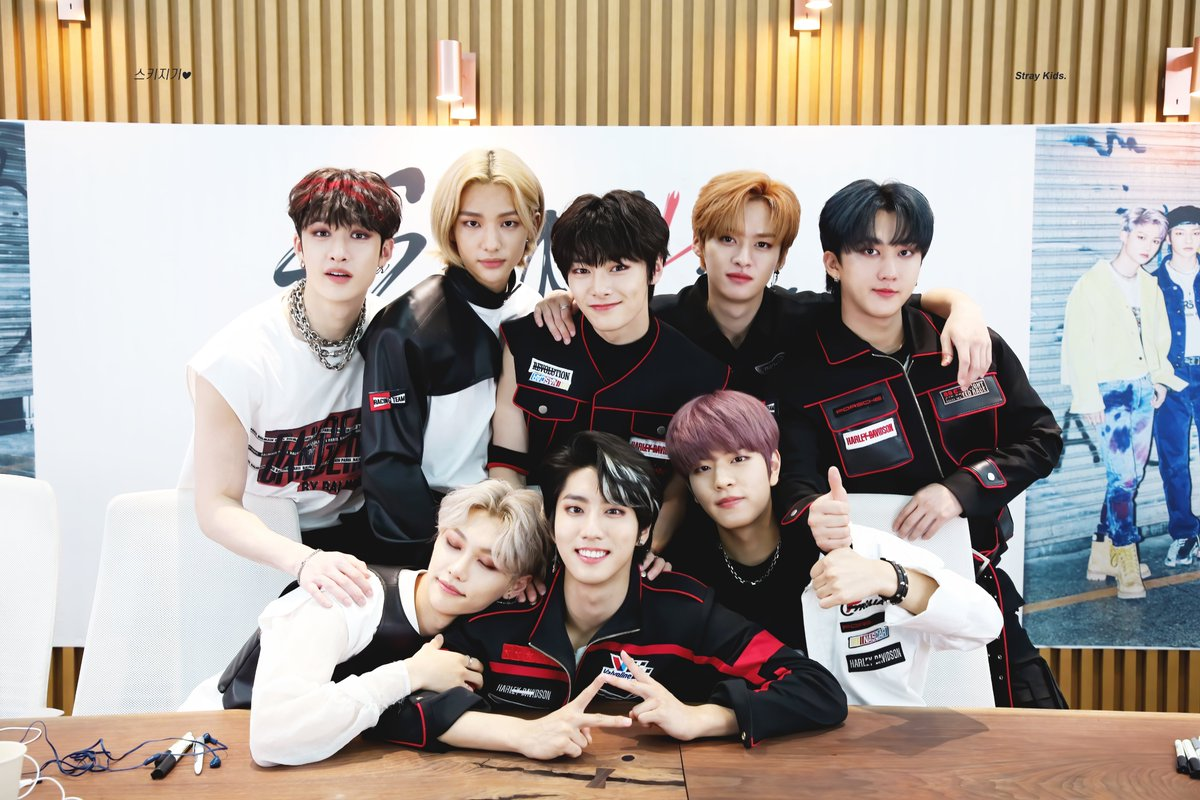 Stray Kids, ENHYPEN, and More: People Select the Idol Groups Who Perform as  if They Ate Their CDs   KpopStarz