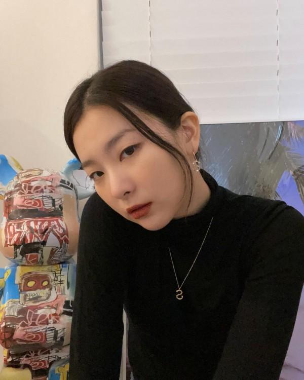Red Velvet Seulgi to Host Her Own Live Show 'Seulgi.zip' on Naver ...
