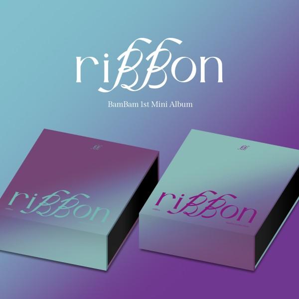 GOT7 Bambam Ribbon