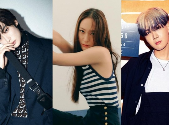 These 10+ Idols with Powerful Visuals and Influence All Came From the 'Jung' Family - Who's Your Favorite?