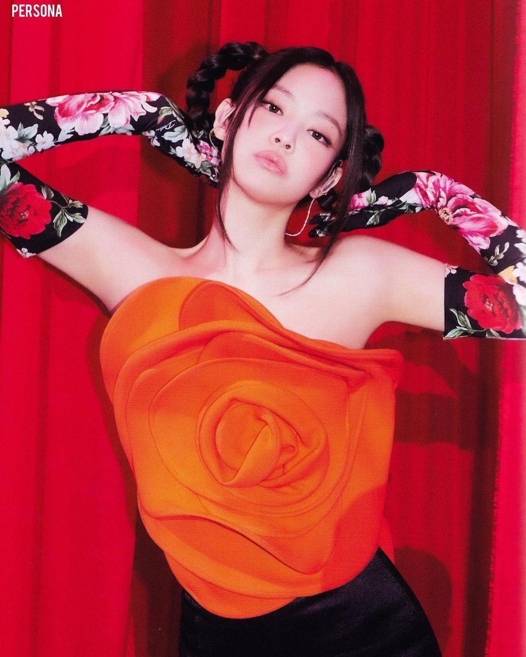 Blackpink Jennie's 'SOLO' streams 300 million on Spotify... First Korean solo