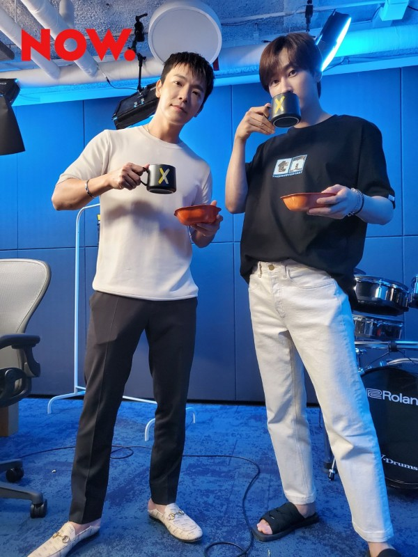 Super Junior Leeteuk & Donghae Reveal They Are Also Clueless About 'KWANGYA' + Express Confusion if They are Part of SMCU