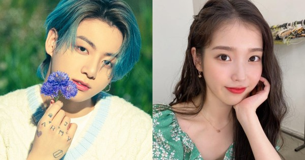 BTS Jungkook, IU, and More: These are the Most Searched K-Pop Idols on YouTube in the First Half of 2021