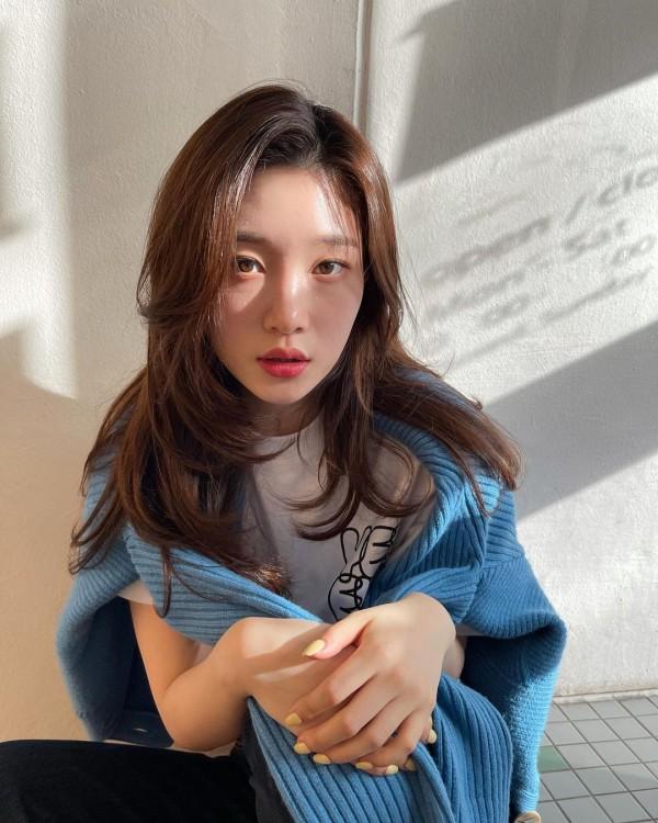 Jung Chaeyeon