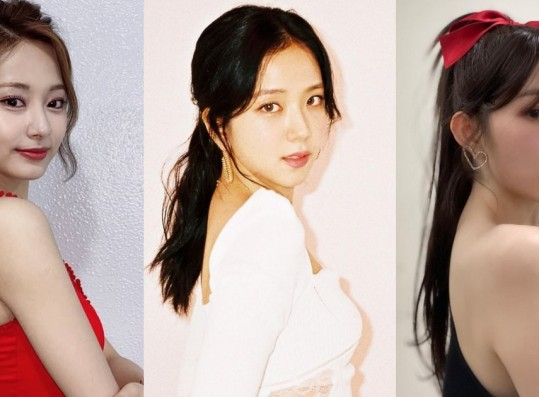BLACKPINK Jisoo, Red Velvet Irene, and More: THE 100 Names the Most Beautiful Faces of K-Pop