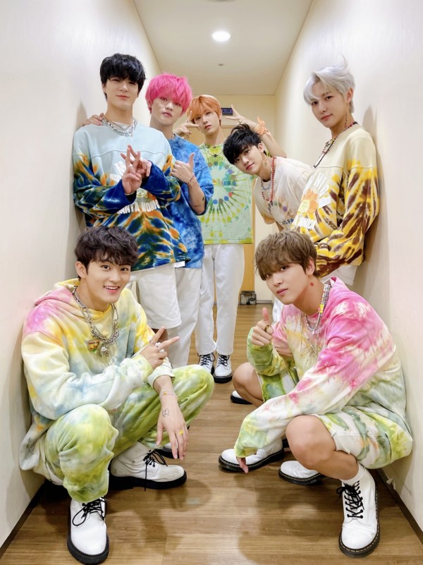 NCT Dream HELLO FUTURE