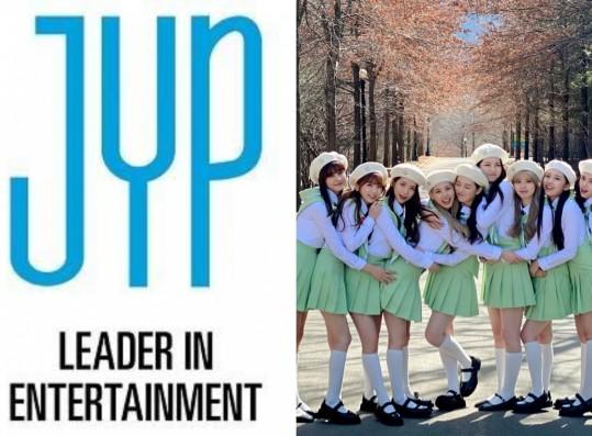 JYP Entertainment's Nizi Project 2