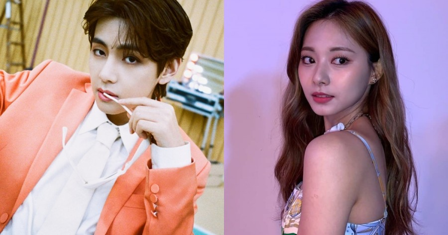 BTS V, TWICE Tzuyu, and More: K-Pop Backup Dancer Selects the Idols With the Most Stunning Visuals In Real Life