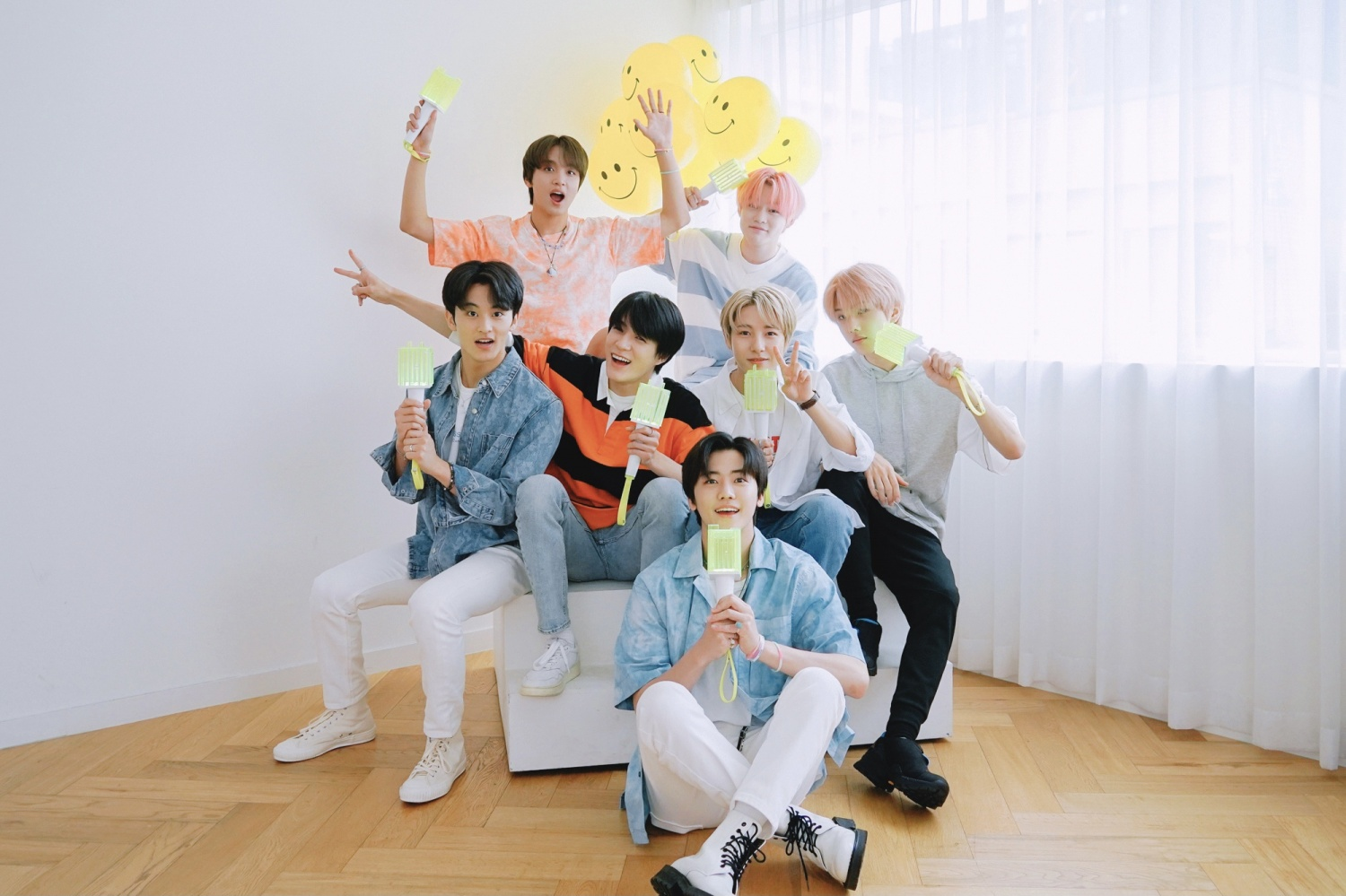 NCT DREAM, repackaged album No. 1 on Oricon Weekly Chart in Japan
