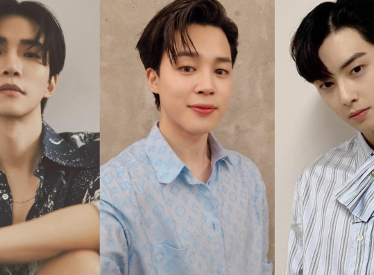 BTS Jimin, 2PM Junho, and More: Male Idols Brand Reputation Rankings for July 2021 Released