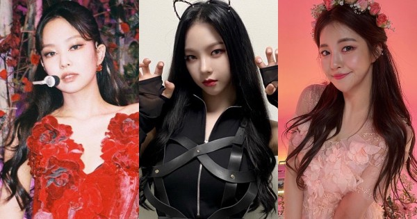 aespa Karina, BLACKPINK Jennie, and More: Female Idols Brand Reputation Rankings for July 2021 Revealed