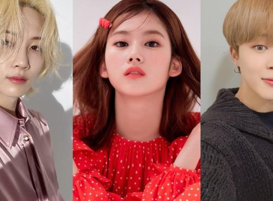 These 10 Visual Idols Look Like Actual Fallen Angels
