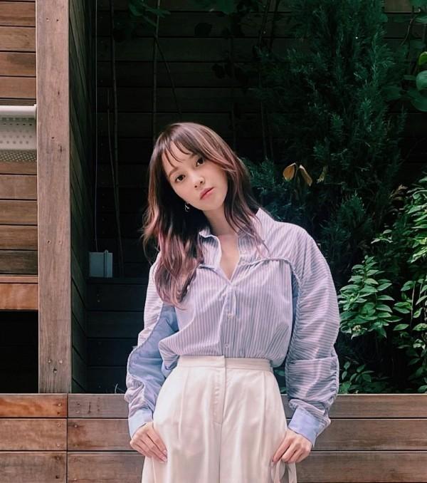 Ayumi, Miyeon clarification