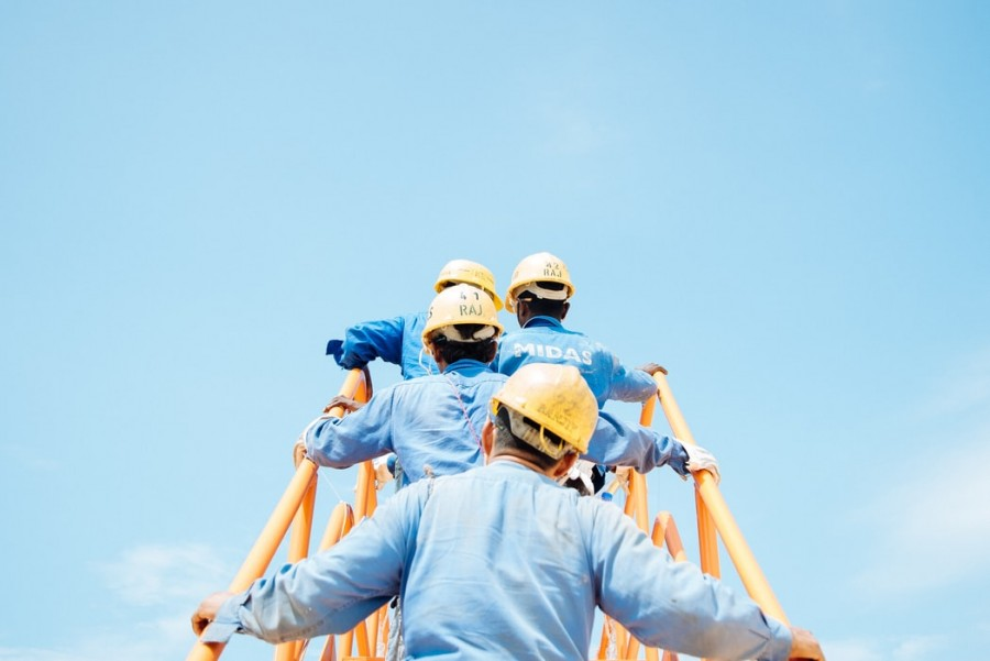 Tips for Scaling Your Contracting Business