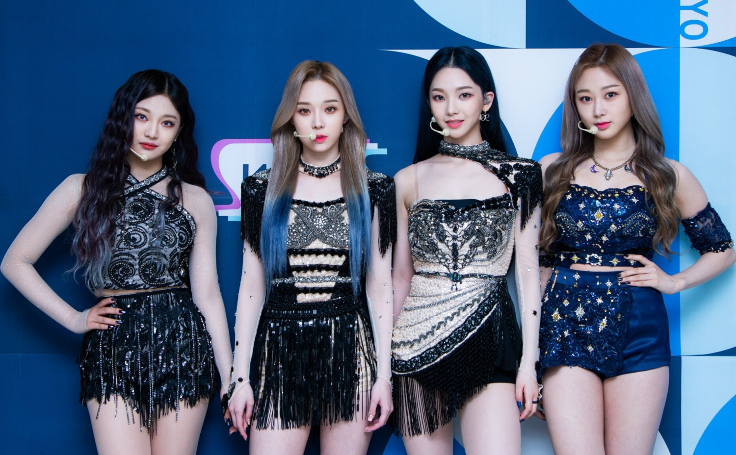 aespa 'Next Level' Becomes the 2021 K-pop Song by a Girl Group with the  Most Days on Worldwide iTunes Song Chart | KpopStarz