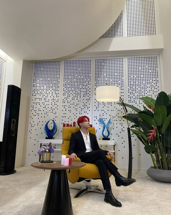 JYJ Junsu, Sunmi, IU, and More Are 'Self-Made Stars with Billion Won Real Estate Assets', According to TMI News