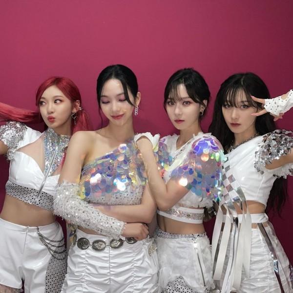 ITZY, aespa, ENHYPEN, TREASURE, & More:  Groups Selected as 4th Gen K-pop Leaders