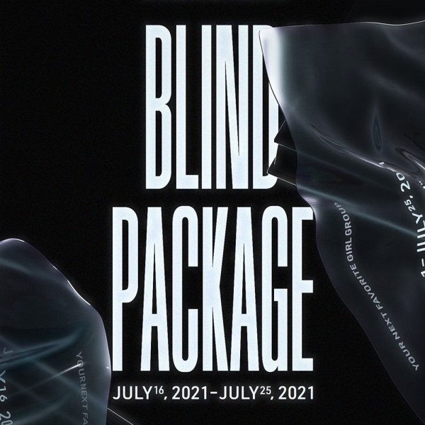 'Blind Package' of JYP's New Girl Group Sells 40,000 Pre-order Copies in 5 Days