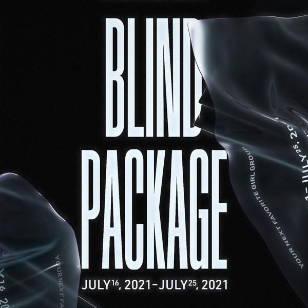 'Blind Package'