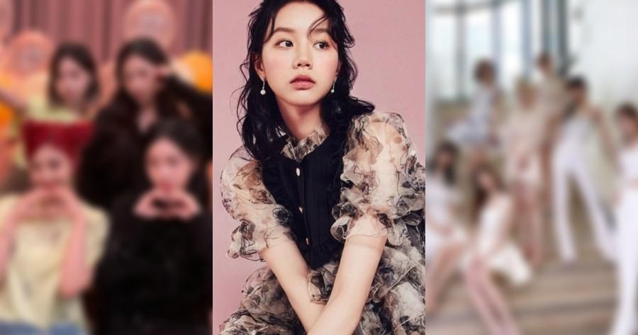 Girl's Day Hyeri Reveals the K-Pop Juniors She Has Her Eyes On