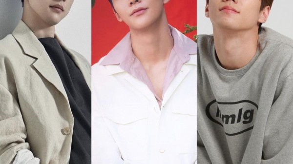 K-Media Outlet Selects Best 3 K-pop Idols Who Represent the 'Next-Gen Idol Actors'