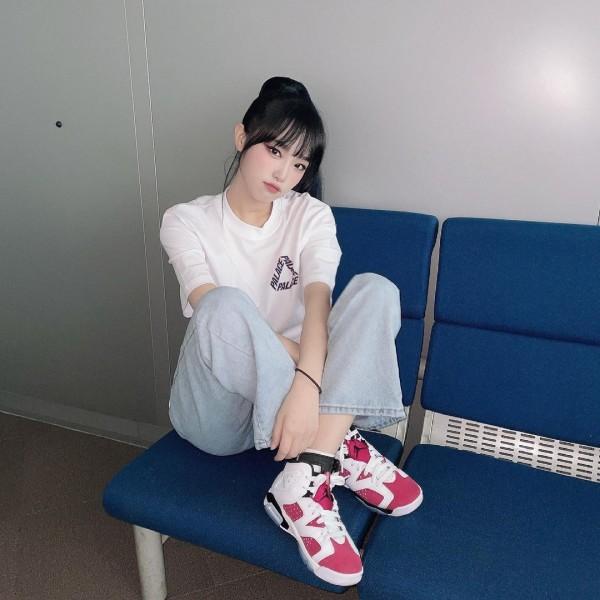 IZ*ONE Choi Yena