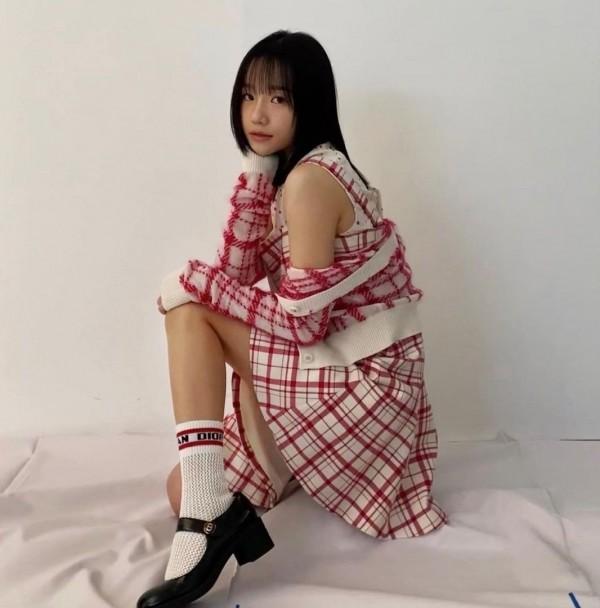 IZ*ONE Jo Yuri