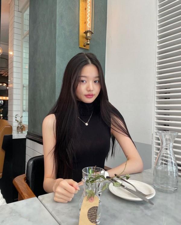 IZ*ONE Jang Wonyoung