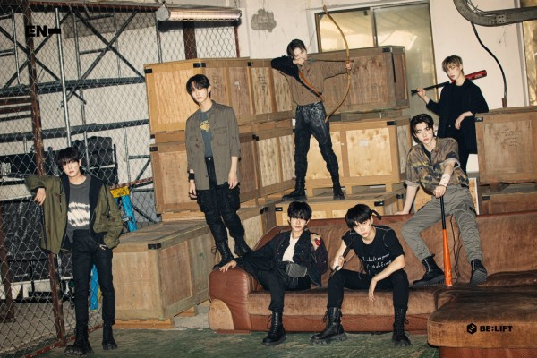 K-Media Outlet Named 6 Rookie Groups as 'Future of K-pop'