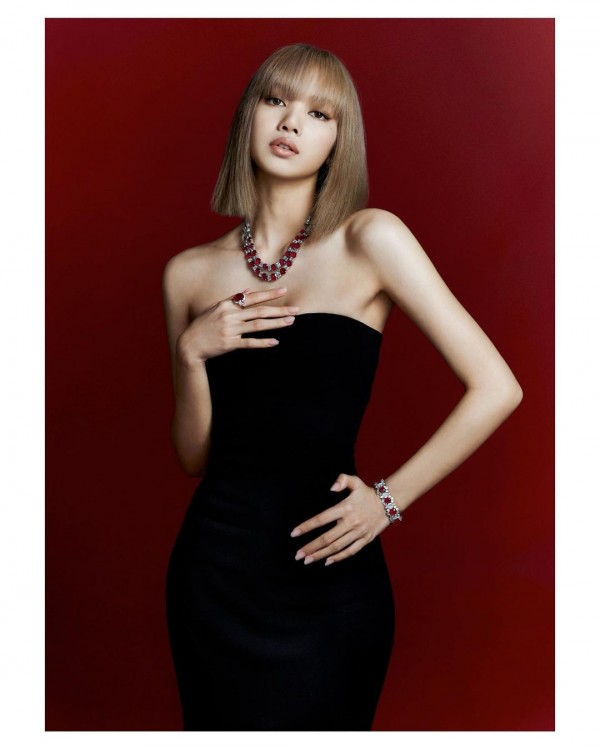 BLACKPINK Lisa, Red Velvet, Sunmi and More: Hottest Competition of Female Idols in August: Who Will Dominate?