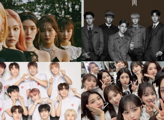 Twitter Announces Top 20 'Most Mentioned K-pop Artists in the World' in 2020-2021