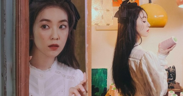 Red Velvet Irene Earns Praise for Her Original Visuals in Latest 'Queens Archive' Teaser