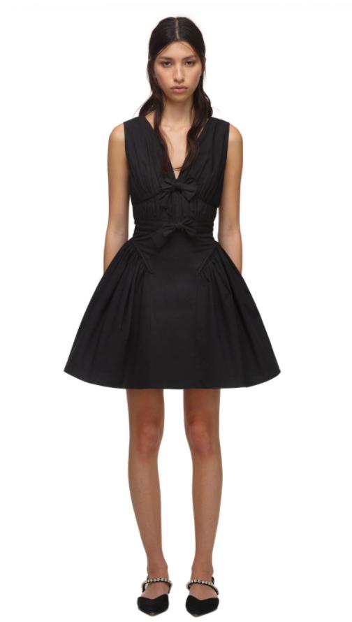 Jisoo Dress